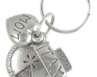 Mom Keyring- Mother's Day Gifts, Gifts for Mom