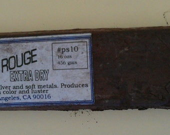 Red Rouge 1 pound bar