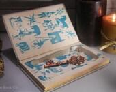 Hollow Book Safe - Alice in Wonderland (LEWIS CARROLL)