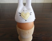 Easter Egg Cosy/ Egg Warmers- Set of Three