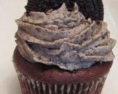 Oreo Madness Cupcakes