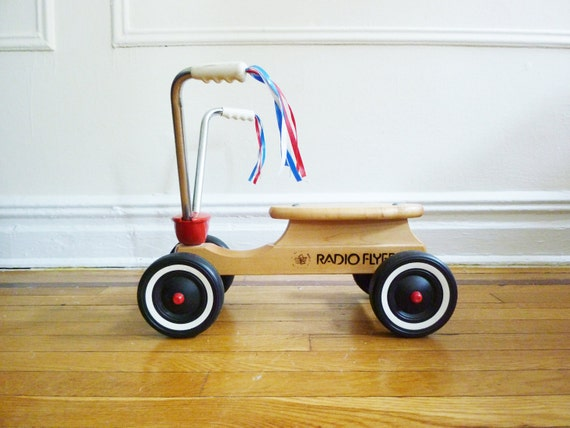 Children's Scooter by Radio Flyer