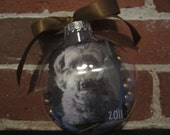 CUSTOM LISTING - Ornaments reserved for Amy