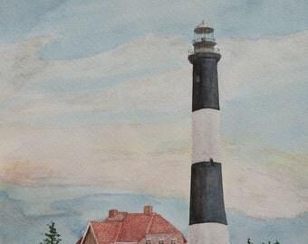 Lighthouse, New York