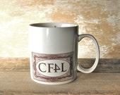 CF4L Mug with STFU Prescription