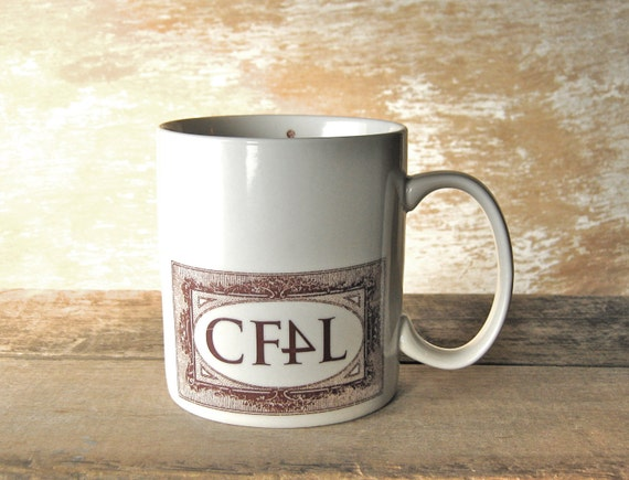 CF4L Mug with STFU Prescription