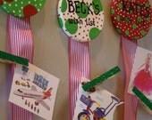 Children's Christmas Wish List