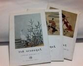 Japanese Art Books