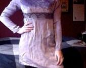 90s Petite/Children's Dress