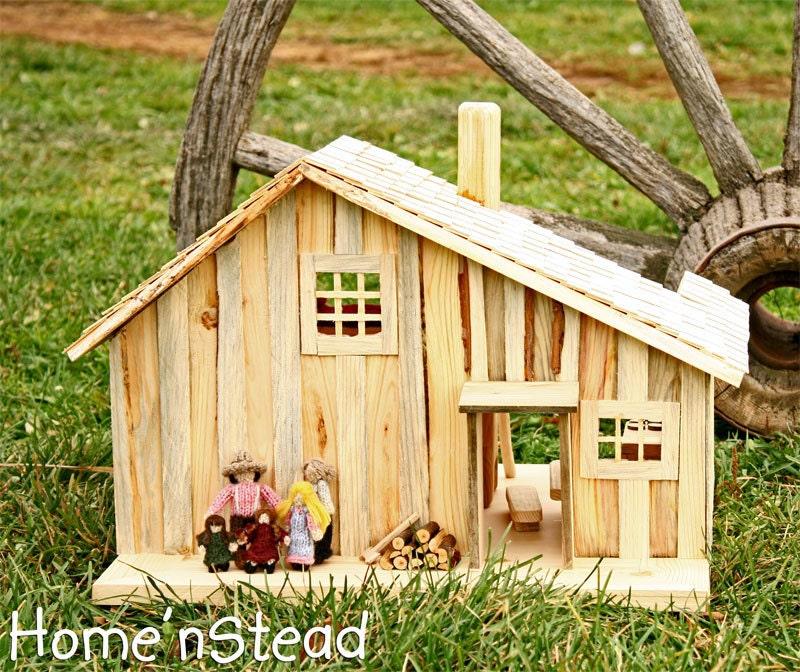 Popular items for little house prairie on Etsy