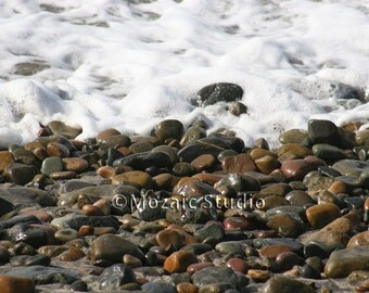 Beach Tide Greeting Cards, Set of 8