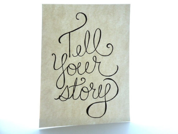 How The World Sees You Matters, So Tell Your Own Story |