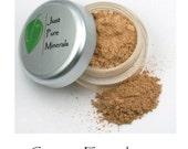 Sunset Vegan Foundation - Cruelty-Free Vegan Mineral Makeup