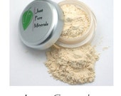 Linen Vegan Concealer- 100% Cruelty Free - 6g Product in a 20g Sifter Jar