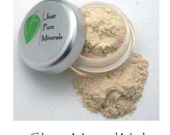Sheer Mineral Veil - Vegan, Cruelty-Free Mineral Makeup