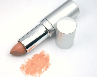 Capri Vegan Lipstick - Absolutely Cruelty-Free and Absolutely Gorgeous