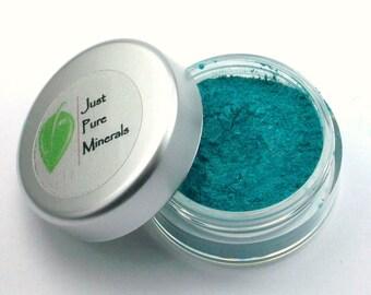 Hawaii Vegan Eye Shadow - Cruelty Free Mineral Eye Shadow- 3g of product in a 10g sifter jar