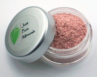Pop The Question Vegan Eye Shadow - Cruelty Free Mineral Eye Shadow- 3g of product in a 10g sifter jar
