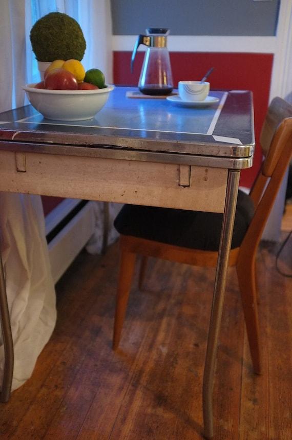retro 1940 s kitchen table