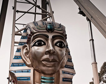 King Tut - Gothic Carnival Images