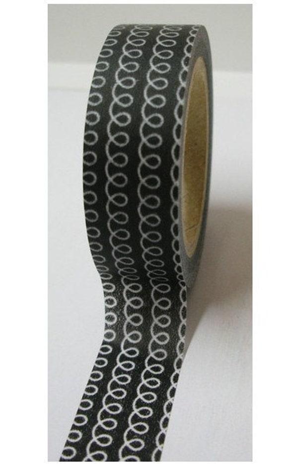 Items similar to japanese washi tape masking tape for Decoration masking tape
