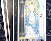 Tarot Card Reading Any Question Will Be Answered