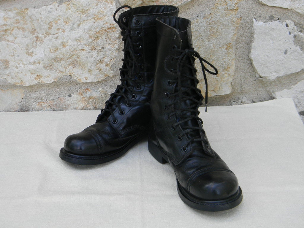 Related Keywords & Suggestions for Mens Black Combat Boots