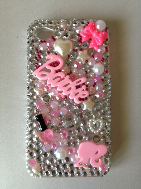 Barbie Bling Case