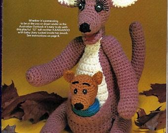 Original Crocheted Playthings Volume 2 by Jan Hatfield