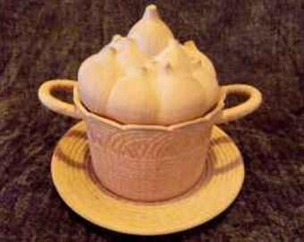 Soup Tureen Terra Cotta by Sigma The Tastesetter