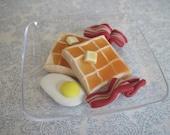 AG Waffle Breakfast