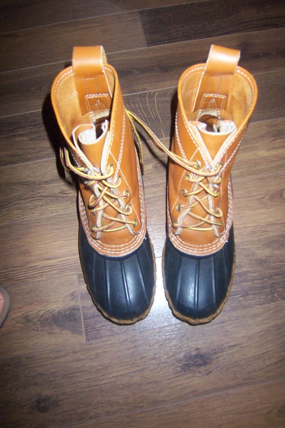 Perfect Women39s Bean Boots By LLBean And Reg 6 And Quot Bean Boots