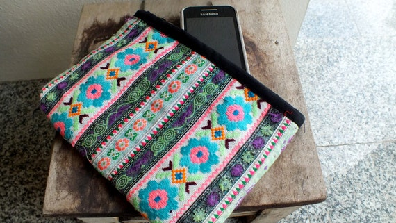 Ethnic Vintage  purses wallet Handmade ethnic purses, from-Thailand