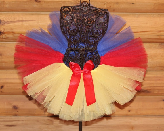 Disney Princess Snow White Tutu Size 2-3T