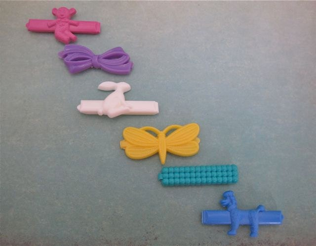 Goody Barrettes: Clothing, Shoes &