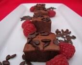 Marshmallows Chocolate Raspberry Espresso - It's a Java Melt