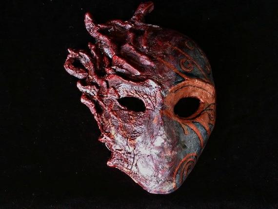 Mask of Vicissitudes
