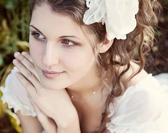 Ma pièce de grands cheveux bridal <b>Penelope jolie</b> - bijou de cheveux fleur <b>...</b> - il_340x270.287473058