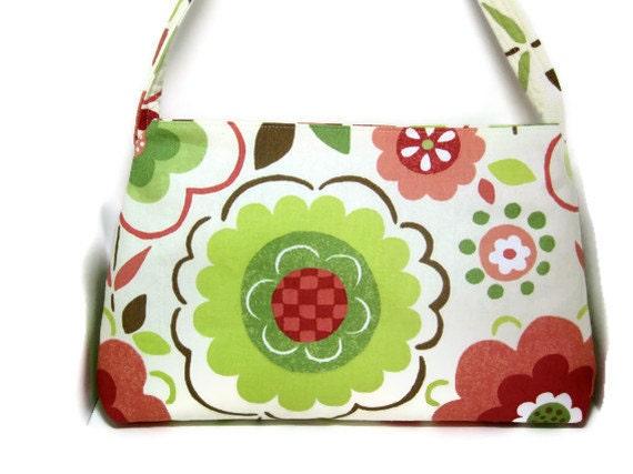 READY TO SHIPZippered purse shoulder handbag hobo SALE
