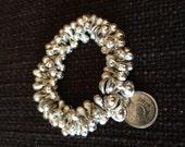 Persepolis Collection, Coin Bracelet