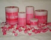 Japanese Cherry Blossom - 3X4.5 pillar
