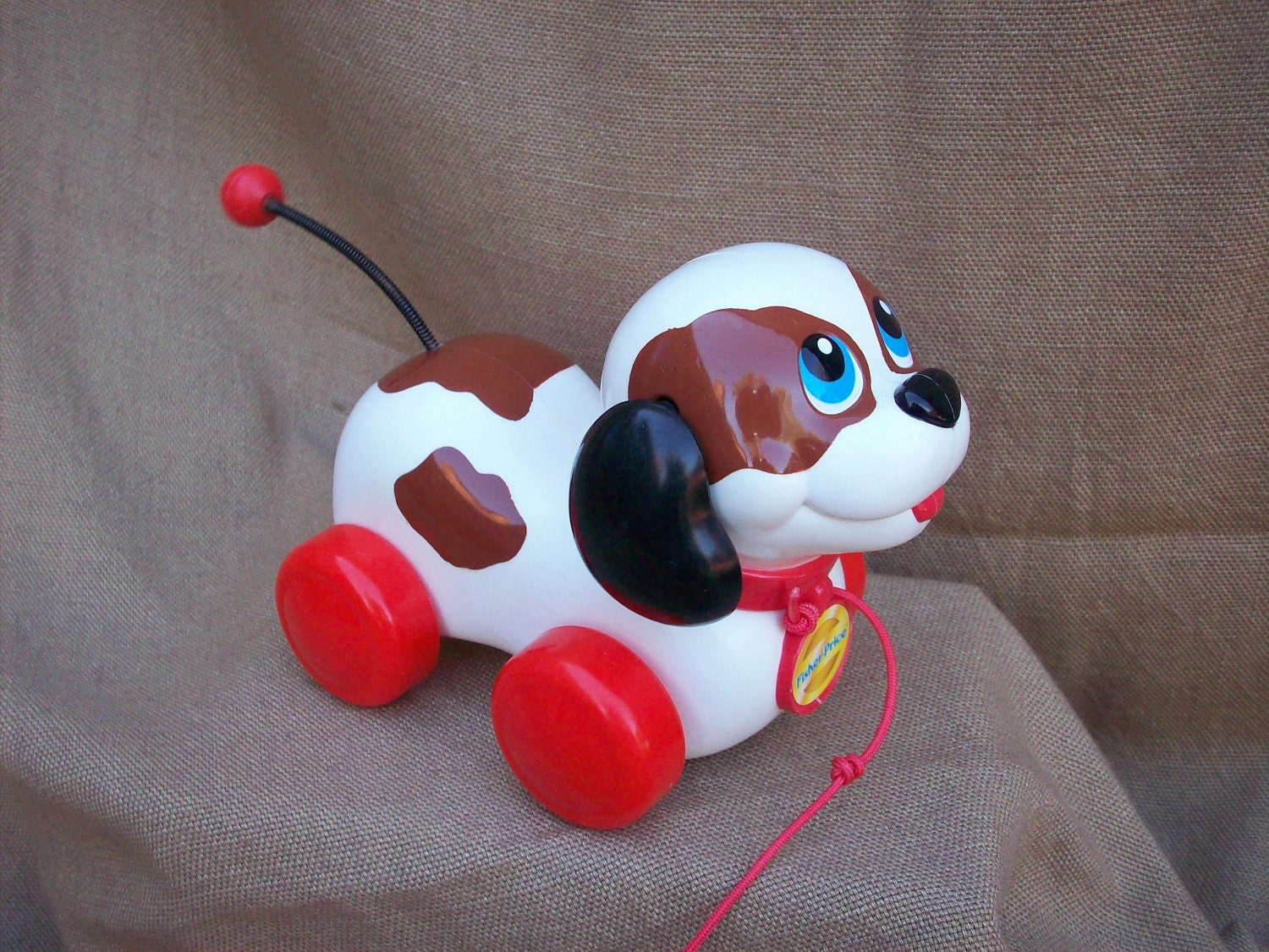 Fisher Price Dog Toy