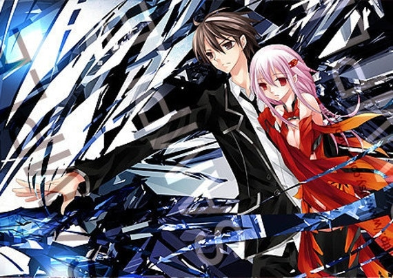 guilty crown shu and inori relationship advice
