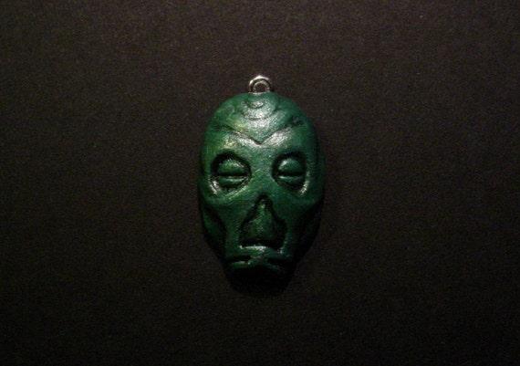 Skyrim Rahgot Mask