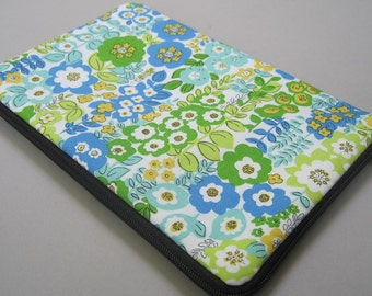 Kindle Case, Kindle Cover, Padded/Cotton