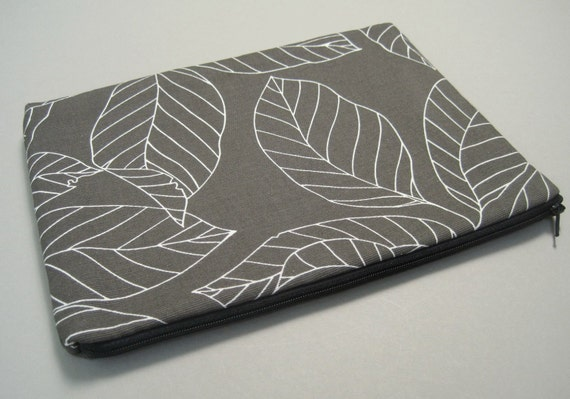 iPad Air Case, iPad Cover, Padded/Cotton/Leaf.