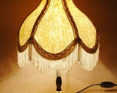 Vintage Table Lamp Victorian style