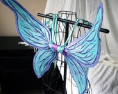 Painted Fairy Wings