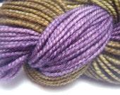 Custom for Ms. E - Hand Dyed Merino  (100g/400y)