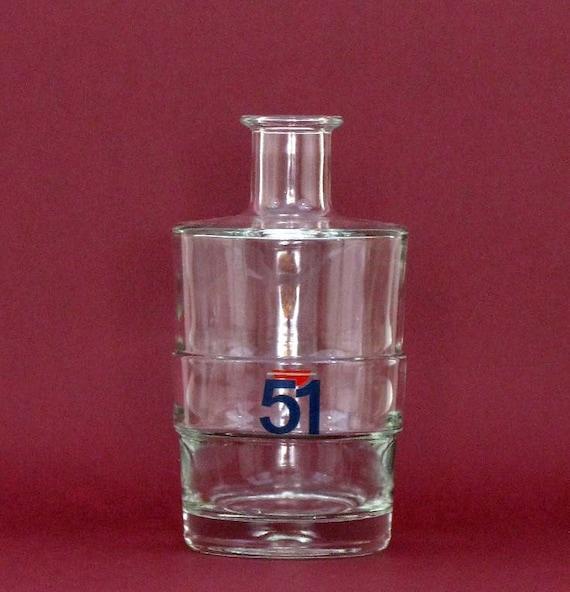 pastis 51 water carafe- french original